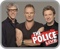 thepolice live